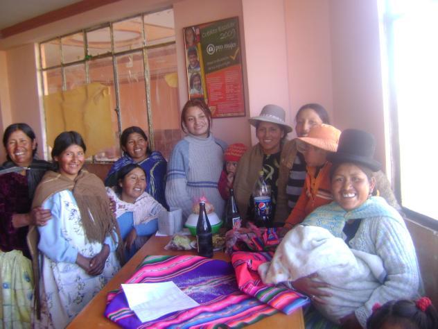 Rio Dulce Group