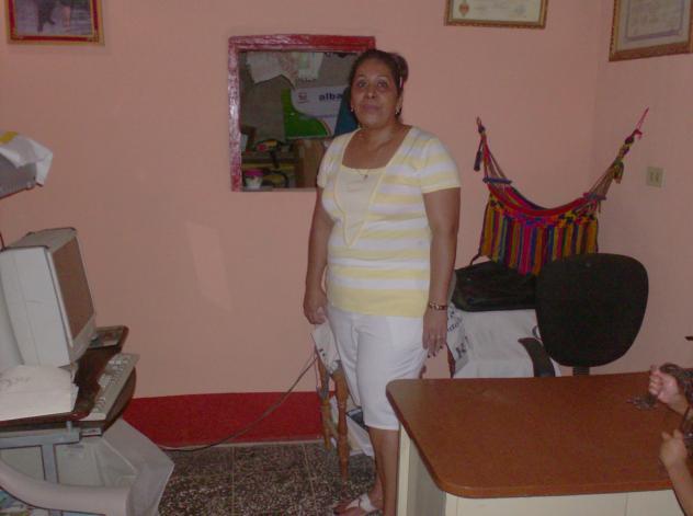 Rosa Idalia