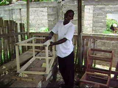 Francis Kwabena