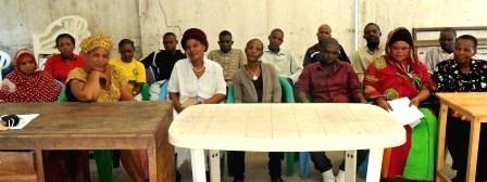 Gongo La Mboto One Group