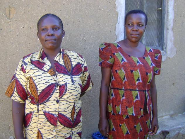 Chadulu O Group