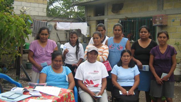 San Gabriel Group