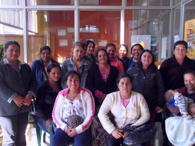 Mi Casita Group
