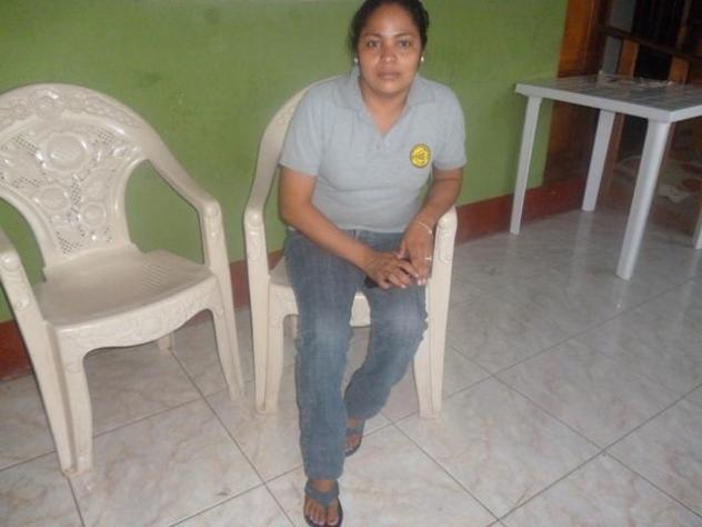 Rosa Argentina