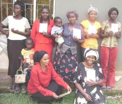 Kasokoso A Namaganda Hadijja Group