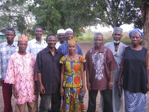 Slmb Ii Group