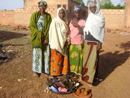 Bademgnadjourou Group