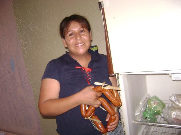 Claudia Aracely
