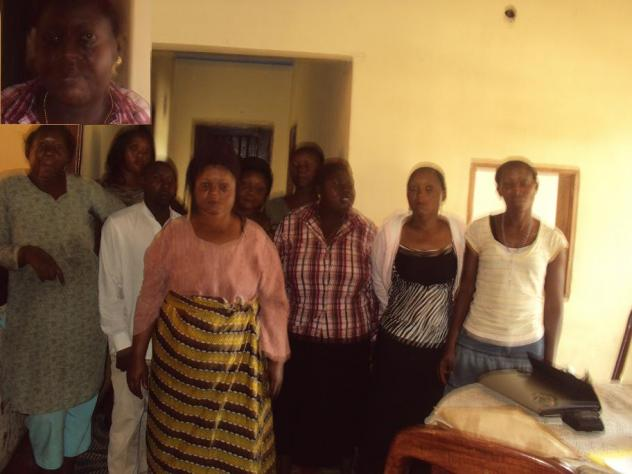 Winfred's Group