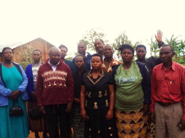 Rwobusisi Bakyara Tukorerehamwe Group