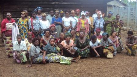 Rhuhekekuguma Group
