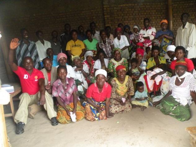 Ibikorwa Group