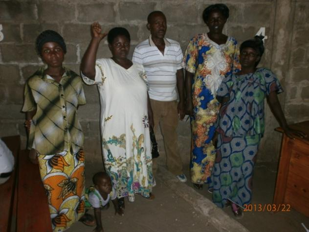 Twungubumwe Ii Group