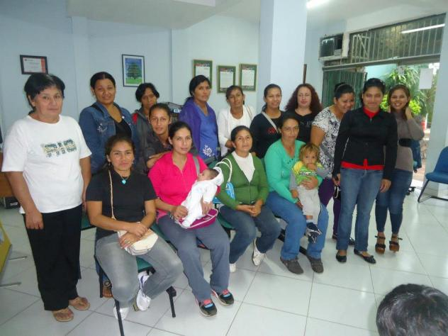 Villa Elena Group