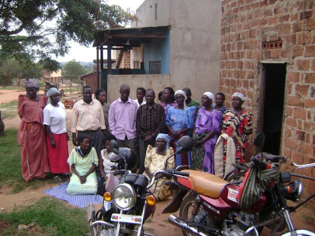 Margaret's Group