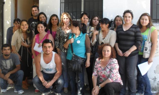 Crece Group