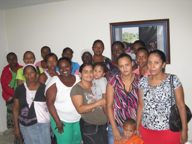 Jehova Jireh 1, 2 & 3 Group