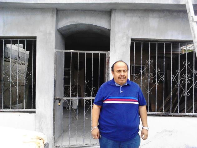 Pedro Clemente
