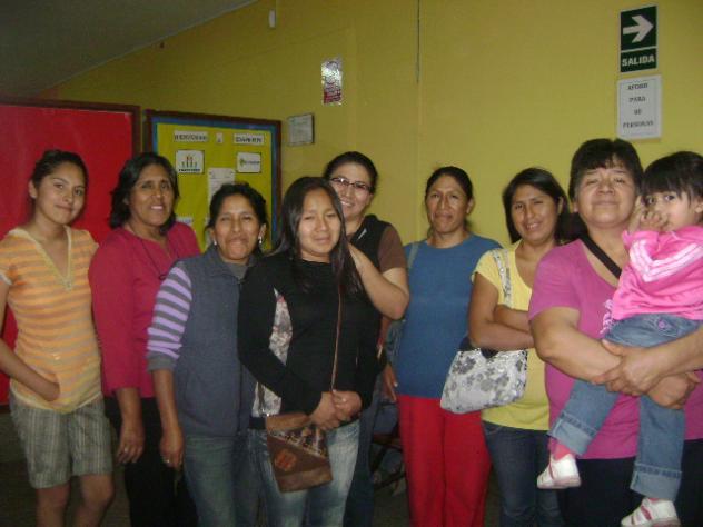 Jesús Pan De Vida Group