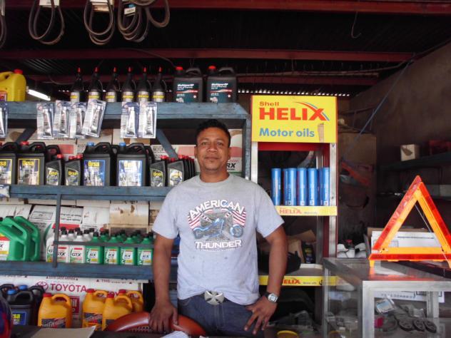 Hector Amilkar