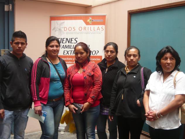 Los Emprendedores De Juan Pablo Group