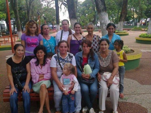 Costa Pucu Group