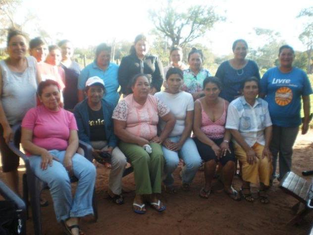 San José Group