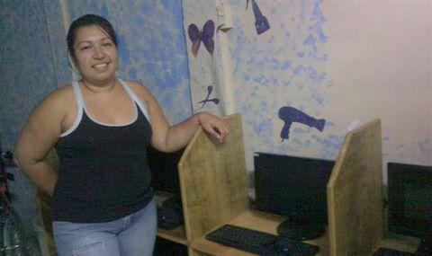 Lesby Patricia