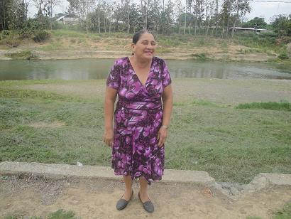 Angelica Del Rocio
