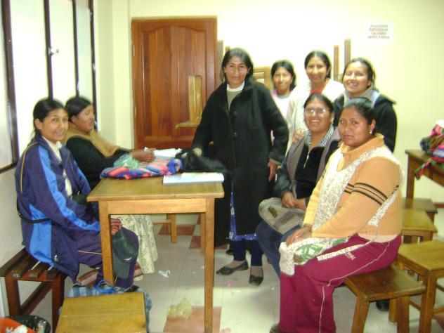 Avaroa Group