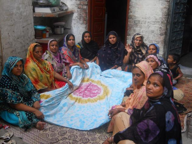 Shahida's Group