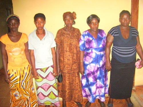 Ta-Landeneh Group
