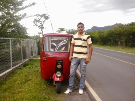 Fredis Leonel