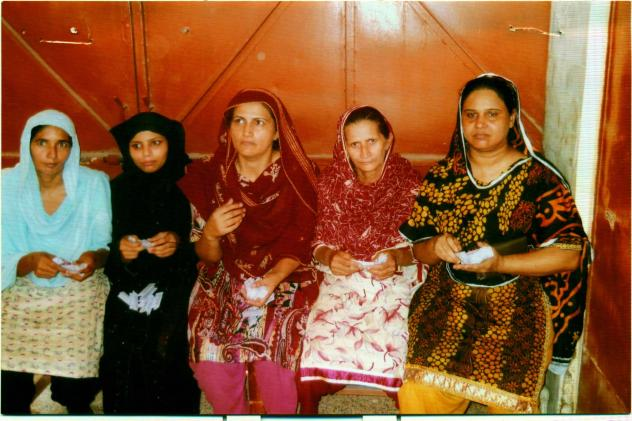Rehana's Group