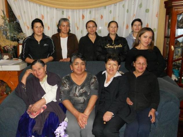 Yanuncay  (Cuenca) Group