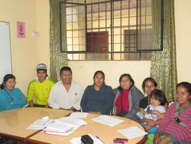 Solidaridad De Jicamarca Group