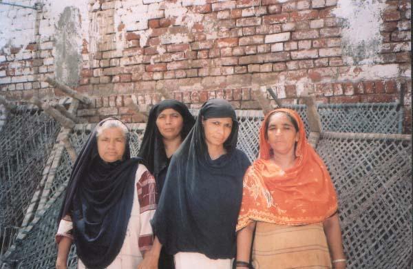 Tanveer M. Anwar's Group