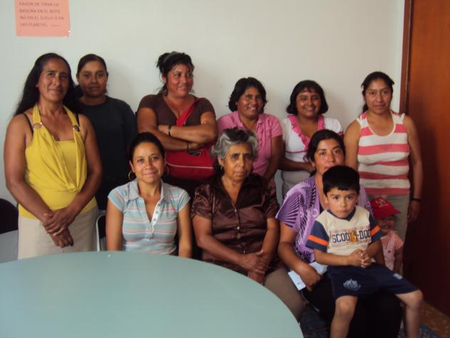 Flor De Tulia Group