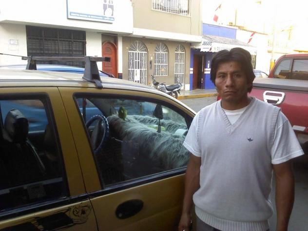 Edwin Roberto