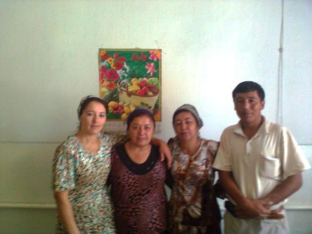 Komilahon's Group