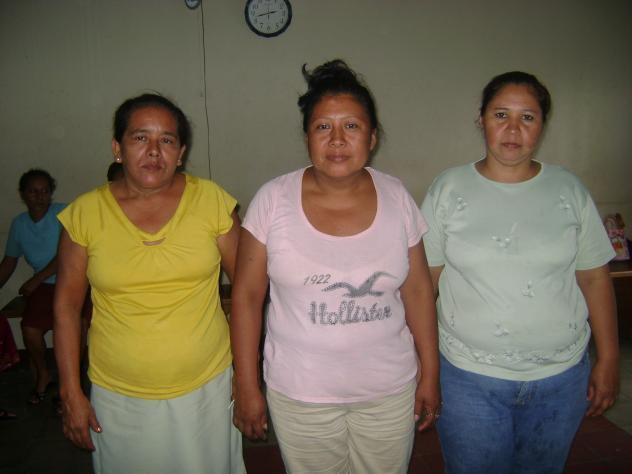 Las Cenzontles Group