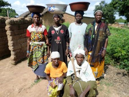 Heremakono Ii Group