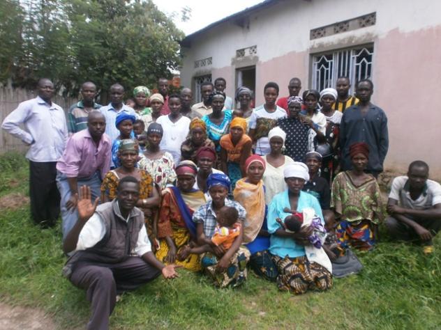 Mutambara Group