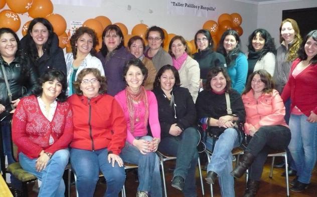 Mujeres De Familia Group