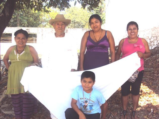 Las Palomas 1 Group