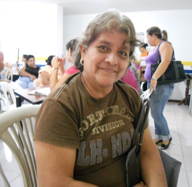 María Divina