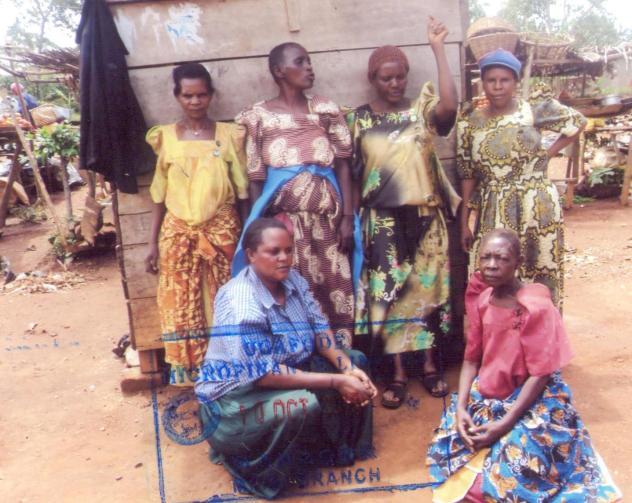 Butenga Parents Group