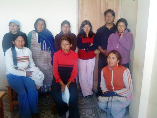 14 De Diciembre Group