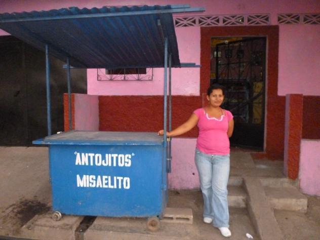 Ana Marisol
