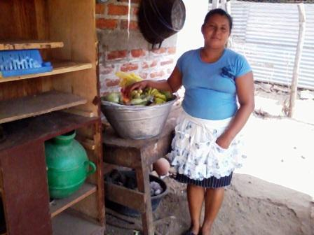 Reina Concepción
